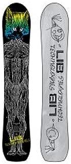 product image for Lib Tech Litigator Snowboard 2019/2020 (170cm)