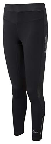 Rh 003643 Negro Ronhill Mujer Black Pantalones All r009 d4qqTw
