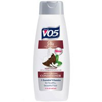 VO5 Silky Experiences Moisturizing Conditioner, Island Coconut 12.50 oz (Pack of (Silky Moisturizing Conditioner)