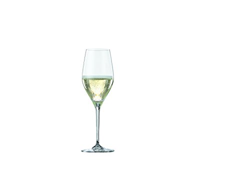 Spiegelau 4400275 9.1 oz Prosecco, Champagne Glasses