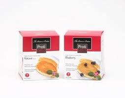 ProtiDiet Pancakes (14 Servings)- Natural