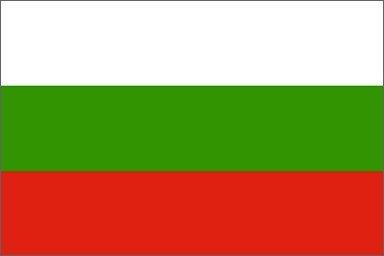 NEW 3x5 Bulgaria National Flag 3 x 5 Bulgarian (Bulgaria Flag)