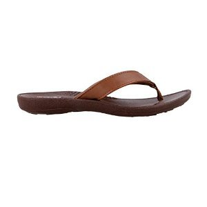 Indigo Epic Brown/Brown Faux Leather, ML