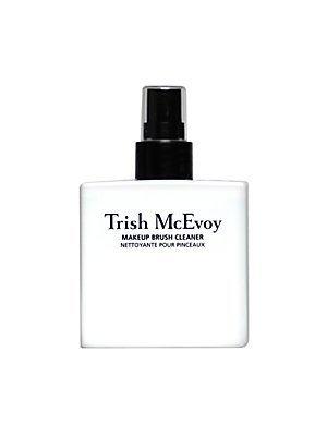 Trish McEvoy Brush Cleaner Quick Drying 4oz (118ml)