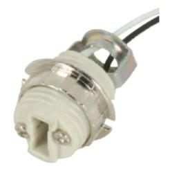 SATCO Threaded G9 Halogen Socket - 801589