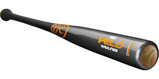 Rawlings Wood Composite Velo Bat 33in, 33″/30 oz Review