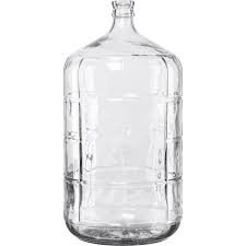 6 Gallon Glass Carboy by Glass Carboy