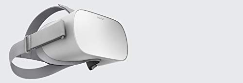 Oculus Go Standalone Virtual Reality Headset - 64GB 9
