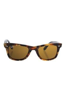 ba553a5cfe7 Amazon.com   Ray Ban Rb 2140 1160 - Tortoise black Brown Sunglasses For  Unisex   Beauty
