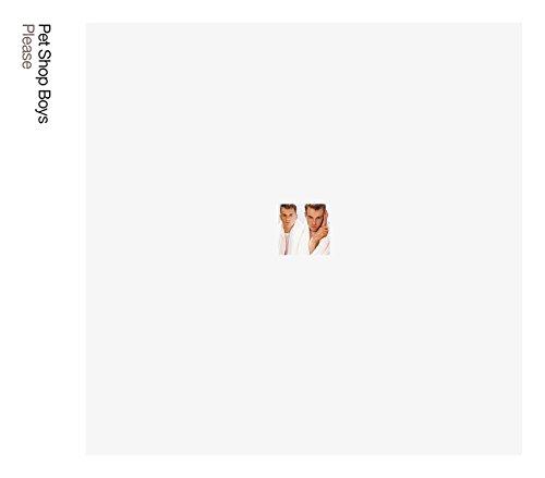 Please (2018 Remastered Version)(Vinyl)