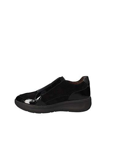 Negro Marca Mujer Mujer Negro Para Stonefly Stonefly Color Zapatos 210157 Modelo p7Cnq