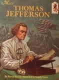 Meet Thomas Jefferson, Marvin Barrett, 0394900677