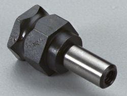 Duratrax Engine Clutch Nut 2-Speed Street Force GP