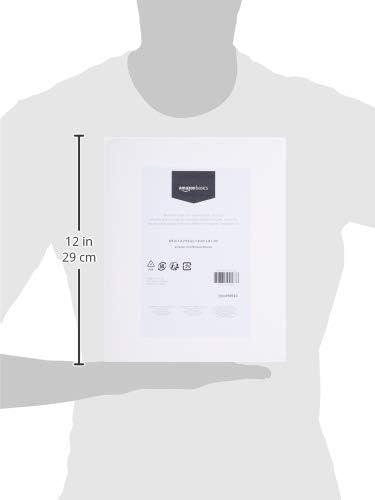 2//3 x 3-7//16 Permanent Adhesive 750-Pack Basics File Folder Labels