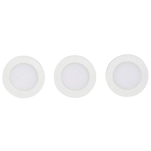 Commercial Electric Led Puck Light
