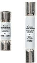 Industrial Fuse - Industrial & Electrical Fuses 480VAC/300VDC 35A Time Delay