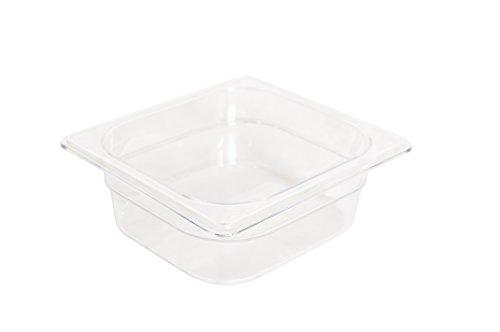 cold food pan