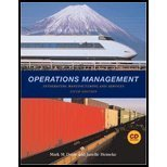 Operations Management : Integrating Manufacturing and Services, Davis, Mark M. and Heineke, Janelle N., 0072948248