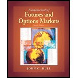 Fundamentals of Futures and Options Markets 7th (seventh) edition (Fundamentals Of Futures And Options Markets 7th Edition)