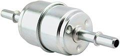 Baldwin BF9905 Heavy Duty Fuel Filter (In-Line 2-29/32 in.L)