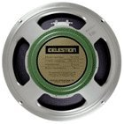 Celestion G12M Greenback Guitar Speaker by CELESTION