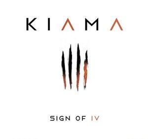 Kiama: Sign of IV (Audio CD)