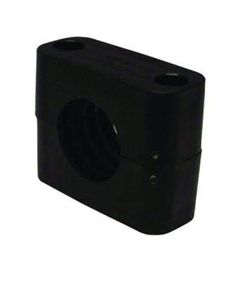 1//2IN Pipe GR3 STAUFF SP3213 PP CLAMP Plastic