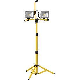 Portable Industrial Led Lighting