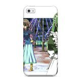 Iphone 5c Case, Premium Protective Case With Awesome Look - Hayate No Gotoku