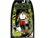 - Roberto Duran Sparring Partner Action Figure - Rocky II