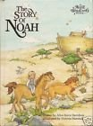 img - for The Story of Noah (Alice in Bibleland Storybooks) book / textbook / text book