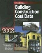 Building Construction Cost Data, Western Edition