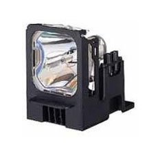 Mitsubishi VLT-XL5950LP replacement projector lamp bulb with housing - high quality replacement lamp