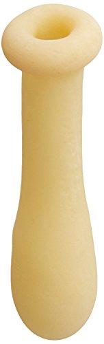 Heathrow HS20622B Latex (Natural Rubber) Dropper Bulbs, 2 mL (Pack of 72)