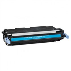 (Ink Now Premium Compatible Canon Cyan Toner 1659B001AA, CRC111C for imageRUNNER LBP 5360; imageCLASS MF9150C, MF9170C Printers 6000 yld)