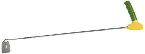 NRS Healthcare Healthcare Easi-Grip Long Handled Garden Hoe by NRS Healthcare