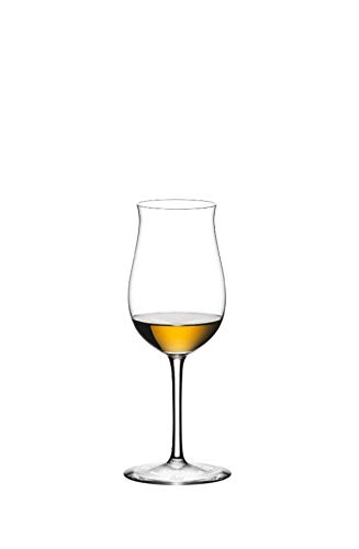 Riedel 4400/71 Sommeliers Cognac Vsop Glass, One Size, Clear