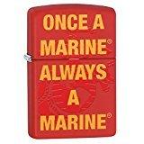 Zippo US Marine Corp