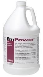 Dual Enzymatic Detergent EmPower - Item Number 10-4100EA