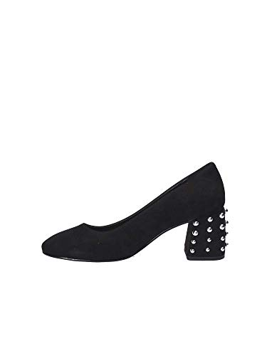 2044 Mujeres Grace Negro Zapatos Shoes qHS8n8B70