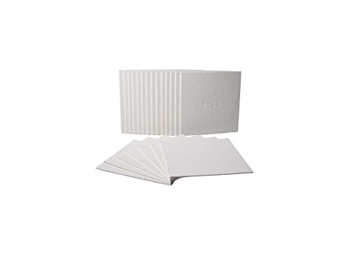 z K900 40 cm x 40 cm (9-10 Micron) 100 Sheets ()