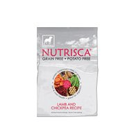 4 Savers Package:Dogswell Nutrisca Lamb & Chickpea Recipe Dry Food (6×4 LB)