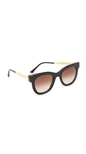 Thierry Lasry Women's Sexxxy Sunglasses, Black, One - Thierry Lasry