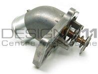 Porsche 996 106 013 59, Engine Coolant Thermostat Housing