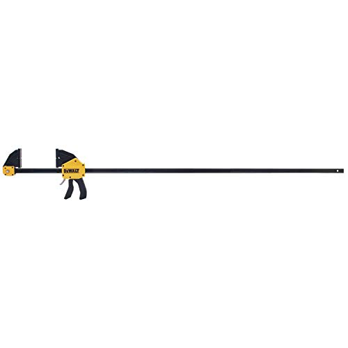 DEWALT DWHT83188 50 In. Extra Large Trigger Clamp
