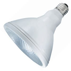 Philips 14477-4 - 25 Watt - PAR38 Spot - MasterColor Integrated - Metal Halide - 3000K - Self-Ballasted - CDM-I 25/PAR38/SP/3K