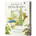 The Tale of Peter Rabbit Pop Up, Beatrix Potter, 0517670984