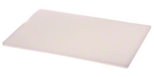 Update International  CB-1824 PE Cutting Board 18x24x1/2in