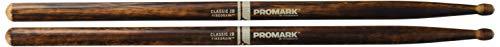 PROMARK 프로 마크 드럼 스틱 FIREGRAIN Classic 2B TX2BW-FG (406 x 16.0mm) [국내 정품] / 5A TX5AW-FG (406 x 14.0mm) / 5B TX5BW-FG (406 x 15.0mm) / 7A TX7AW-FG (390 x 13.0mm)