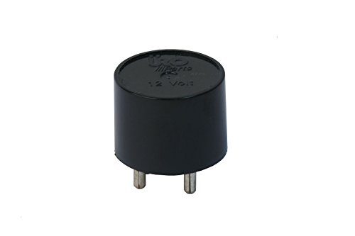 (URO Parts 911 615 109 01 5-Pin Multi-Function Relay)